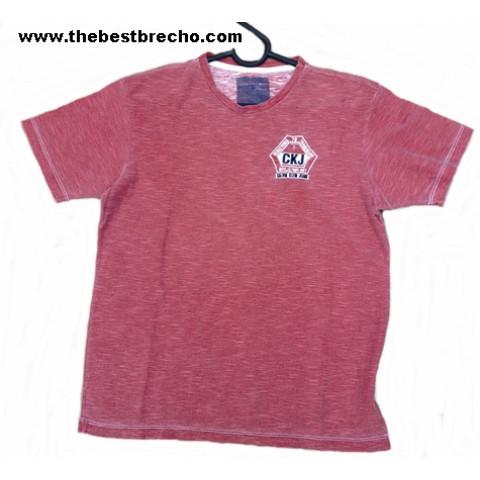 camiseta Calvin Klein Jeans nº 14