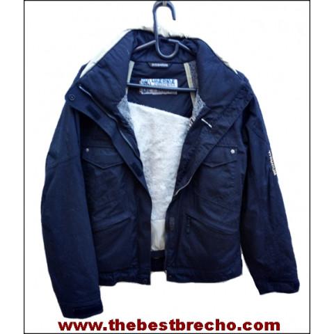 casaco Columbia Titanium infantil