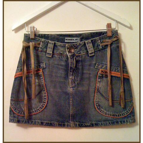 saia jeans Khelf