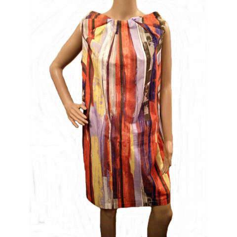 vestido  Shoulder