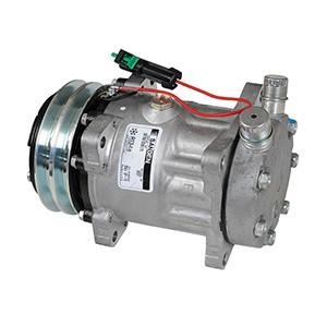 Compressor Sanden 7H15 12V 2A Fixo