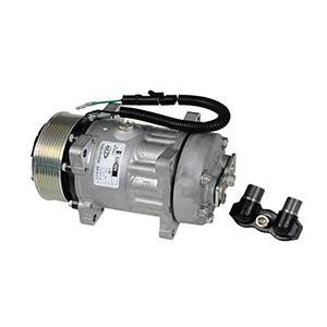 Compressor Sanden 7H15 12V 8PK Flex