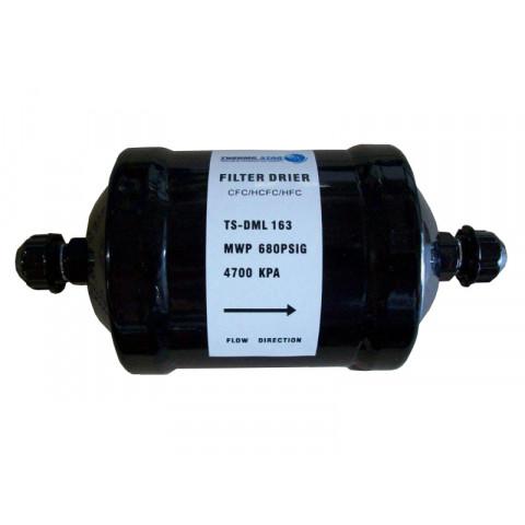 """Filtro Secador TS-DML 163 Rosca 3/8"""""""