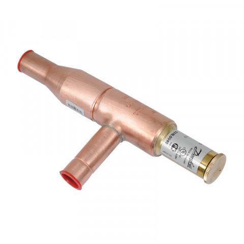 Regulador Pressão Sucção Danfoss KVL 28 1.1/8