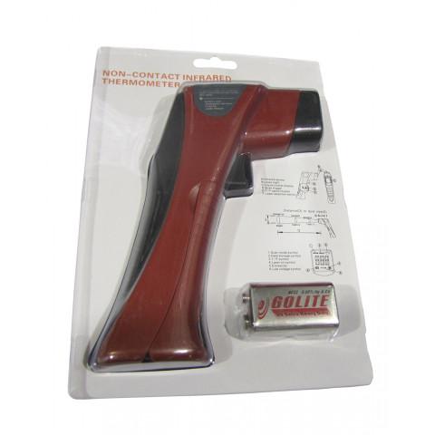 Termômetro Digital Laser TS RWIT350