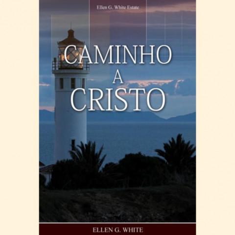 Livro Caminho a Cristo - E-book Grátis