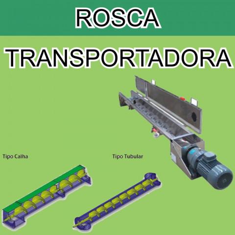 Rosca Transportadora