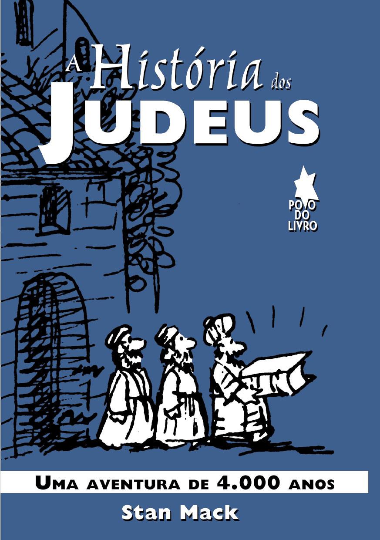 A história dos judeus - 2ª edição