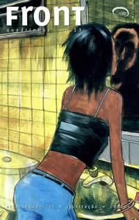 Front 13 - Feminilidade