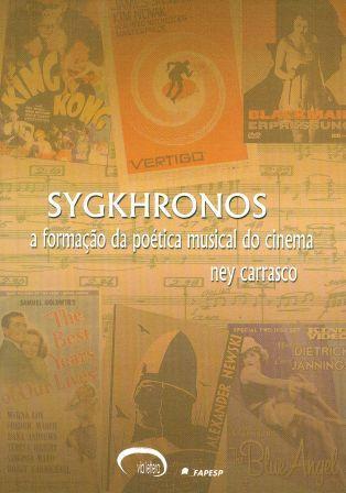 Sygkhronos - A formação da poética musical