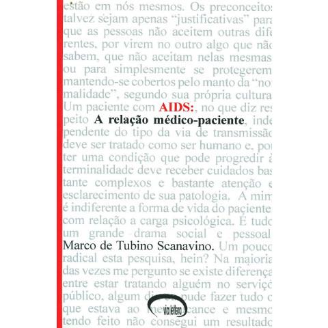 AIDS - A relação médico-paciência