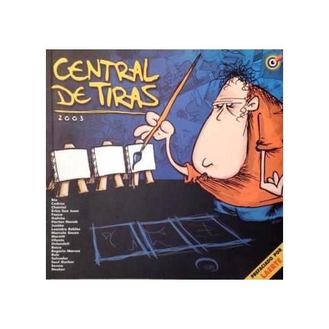 Central de Tiras - 2003