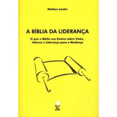 A Bíblia da Liderança