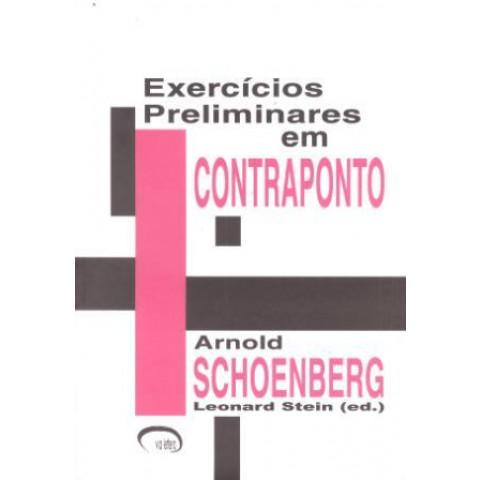 Exercícios preliminares em contraponto