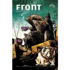 Front 16 - Morte