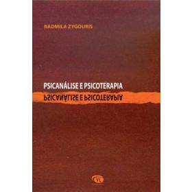 Psicanálise e psicoterapia