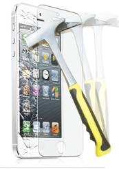 Película Antichoque e Antirrisco Para Smartphones