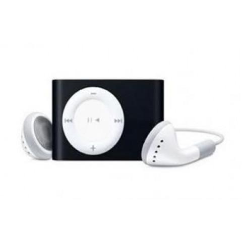 06 MP3 Player com Radio FM + Fone de Ouvido + Cabo USB + caixa de acrilico