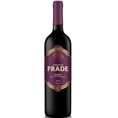 Vinho Tinto Seco do Frade 750 ml