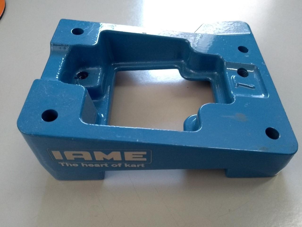 Mesa de Motor IAME