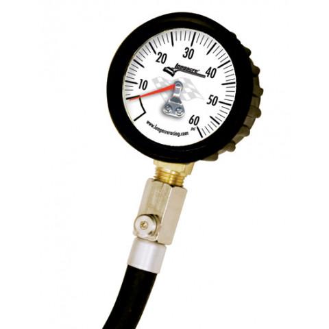 Calibrador Longacre 60 psi
