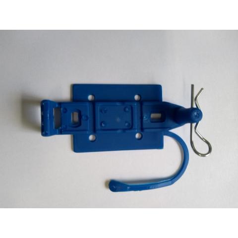 Porta Sensor