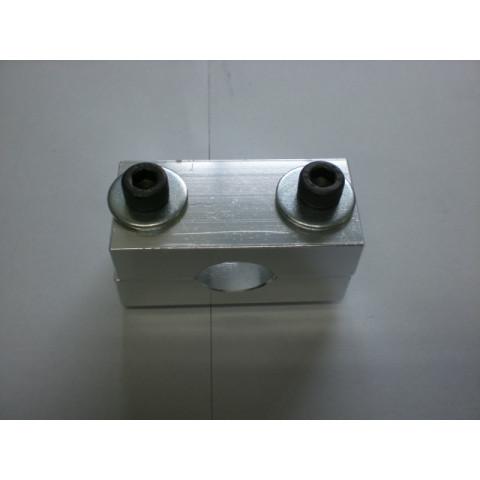 Suporte da Placa - Aluminio