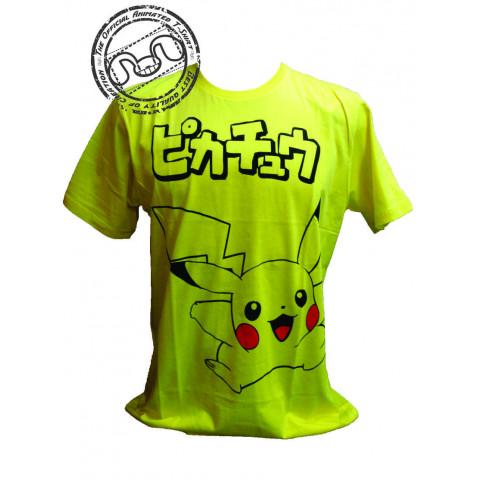 Pikachu infantil