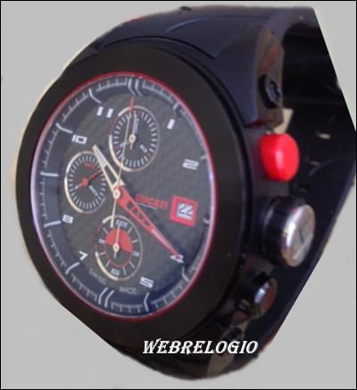 Ducati, automático. REF.00326