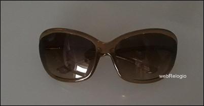 Óculos de Sol Tom Ford. Oversizer. REF.00587