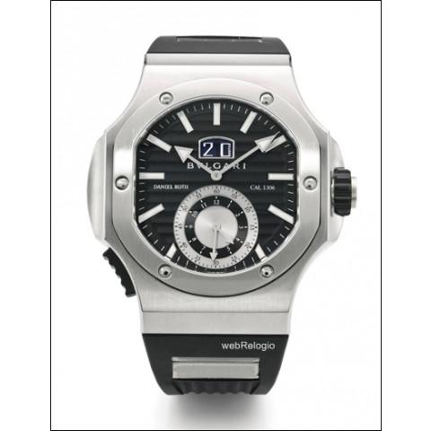 Bvlgari Daniel Roth Endurer Chronosprint Automatic Chronograph. REF.00700
