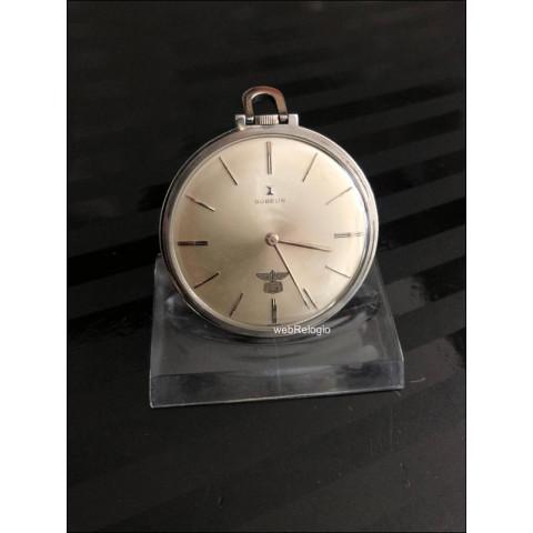 Gubelin Breitling Bauhaus Corrente Pocket Bolso. ref.00834