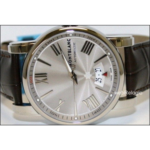Montblanc Star Automatic 4810. REF.00696