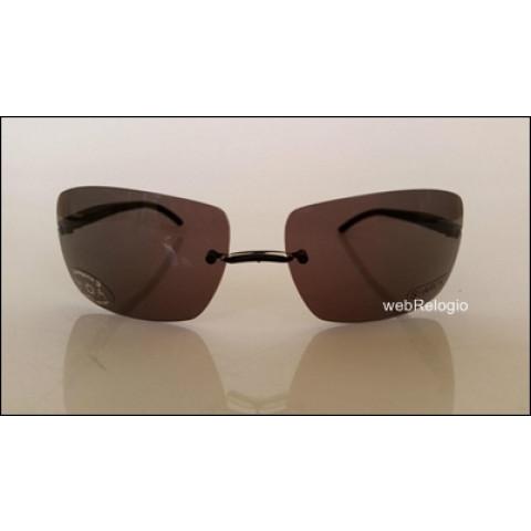Óculos de Sol Alain Mikli Starck Preto. REF.00640
