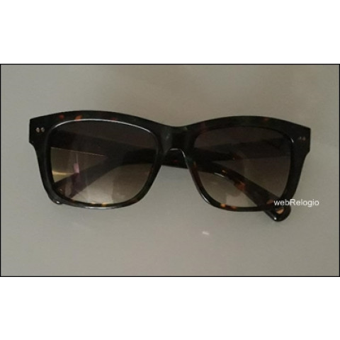 Óculos de Sol Marc by Marc Jacobs. Oncinha. REF.00573