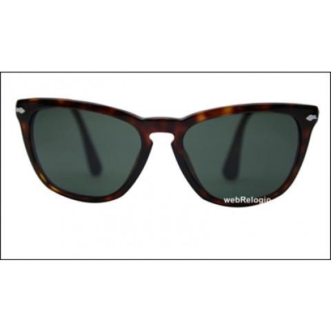 Óculos de Sol Persol Aviador Havana. REF.00603