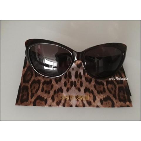 Óculos de Sol Roberto Cavalli. Clássico. REF.00569