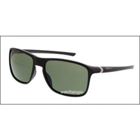 Óculos de Sol Tag Heuer Preto Urban. REF.00638