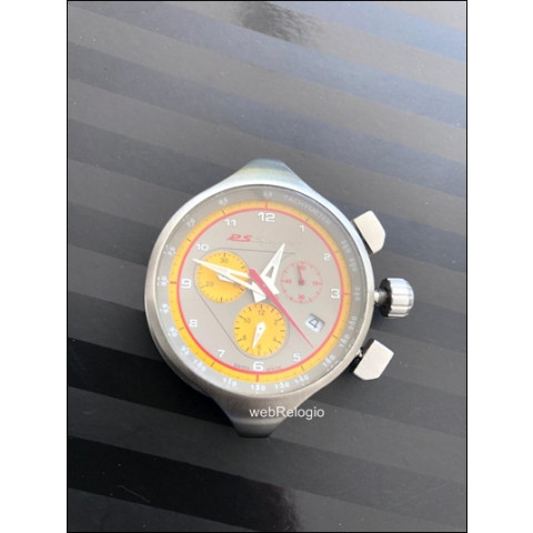 Porsche RS Spyder Chronograph. REF.00735
