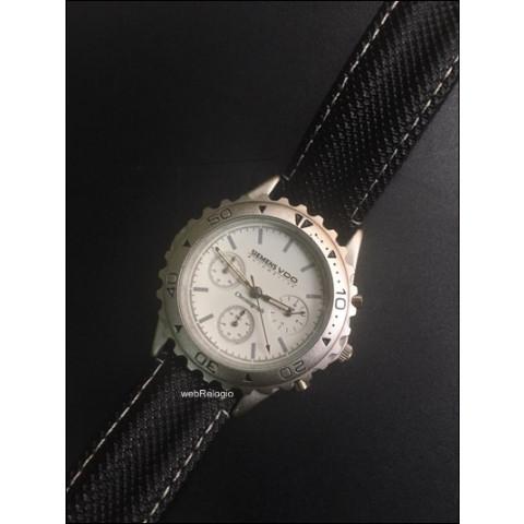 Siemens VDO ETC chronograph. REF.00647