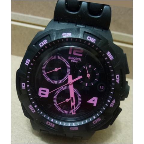 Swatch, quartz. REF.00256