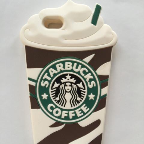 Case Starbucks Branca