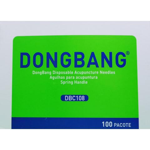 DONGBANG 0.25 X 15 mm  c/ 100
