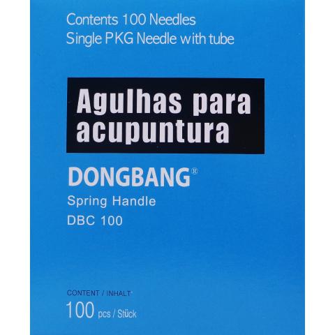 DONGBANG 0.25 X 40 mm individual  c/ 100