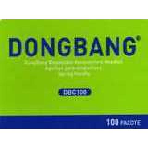 DONGBANG 0.25 X 40 mm c/ 100