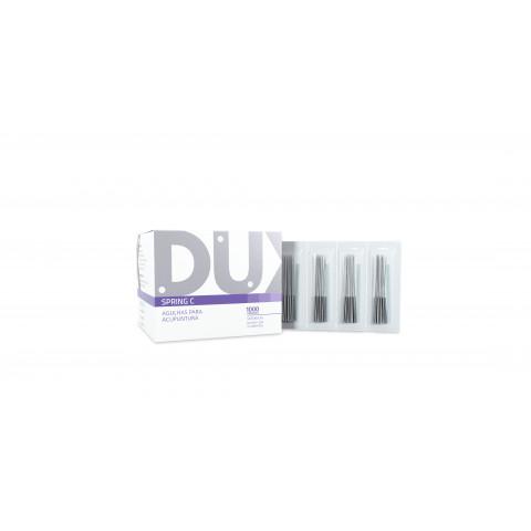 DUX 0.30 X 75 mm c/ 100