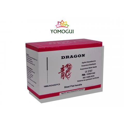 DRAGON 0.25X30 MM C/ 1000